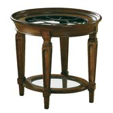 Hekman End Tables