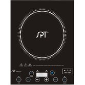 Micro Computer Radiant Cooktop