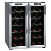 Sunpentown Wine Refrigerators