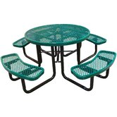 Action Play Systems Outdoor Tables