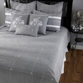 Paris Bedding Set in Gray