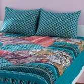3 Piece Cameron Quilted Bed Set