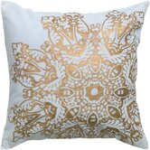 Rosette Pillow (Set of 2)