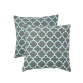 Print Pillow (Set of 2)