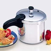 Aluminum Pressure Cooker