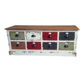 Moe's Home Collection Accent Chests / Cabinets