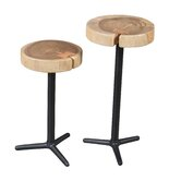 Moe's Home Collection End Tables