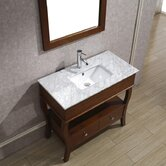 "Winzer 36"" Single Bathroom Vanity"