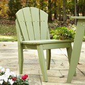 Uwharrie Chair Outdoor Dining Chairs