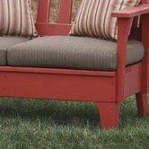 Uwharrie Chair Patio Furniture Cushions