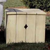 Uwharrie Chair Deck Boxes