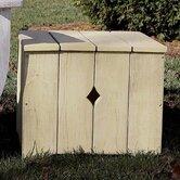Uwharrie Chair Deck Boxes