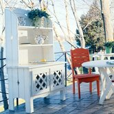 Uwharrie Chair China Cabinets