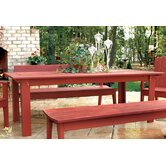 Uwharrie Chair Outdoor Dining Sets