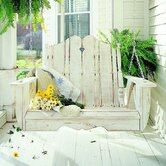 Uwharrie Chair Porch Swings