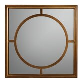 Continuum Square Mirror