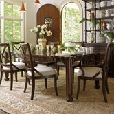 Stanley Furniture Dining Tables