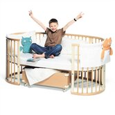 Stokke Crib Conversion Rails
