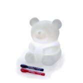 TerriBear Jr. Pet Lamp in Soft White