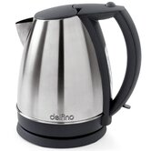 1.8-qt. Jug Electric Tea Kettle