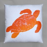 Tortuga Pillow