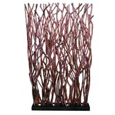 Woodlands Base Lit Room Divider