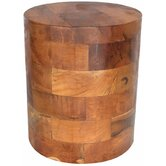 Round Kodiak Side Table