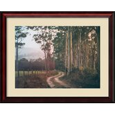 'Kirsty's Drive' by Deborah Dewit Framed Photographic Print