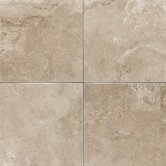 Pozzalo 12&quot; x 12&quot; Glazed Field Tile in Coastal Beige