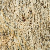 "Natural Stone 12"" x 12"" Granite Tile in Santa Cecilia"