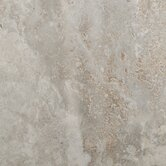 Lucerne 7&quot; x 7&quot; Glazed Porcelain Tile in Matterhorn