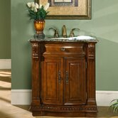 33&quot; Charlotte Single Bathroom Vanity