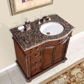 "Butler 36"" Single Bathroom Vanity Set"
