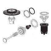 Sloan Faucet Components