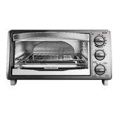 Black & Decker Toasters, Ovens & Roasters