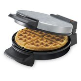 Black & Decker Waffle, Pizzelle & Crepe Makers