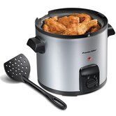 4 Cup Deep Fryer