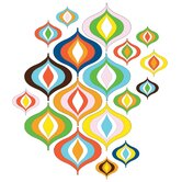 Jonathan Adler Bargello Wave Wall Art Kit