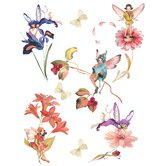Spirit Fairies Decals