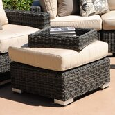 Patio Ottomans