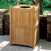 Oxford Garden Trash Cans & Recycling