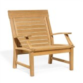 Sutton Lounge Arm Chair