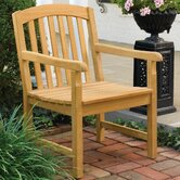 Chadwick Dining Arm Chair