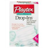 Drop-Ins Disposable Liners 4 oz