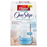One Step Breast Milk Storage Kit