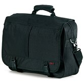 "16.15"" Portfolio Messenger in Black"