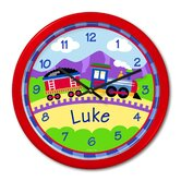 Olive Kids Personalized Clocks