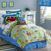 Camping Trip Duvet Bedding Collection
