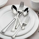 Portola 60 Piece Flatware Set