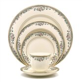 Spring Vista 5 Piece Place Setting